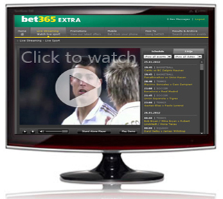 Watch Football with Bet365.com
